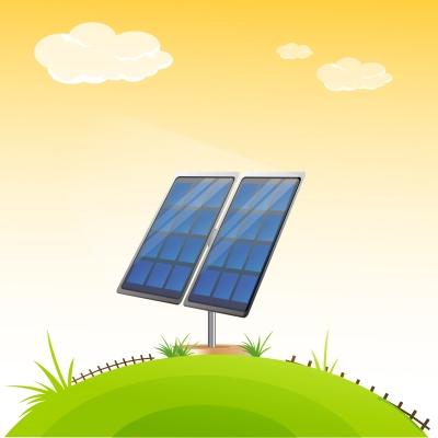 zonne energie verwarming van je zwembad
