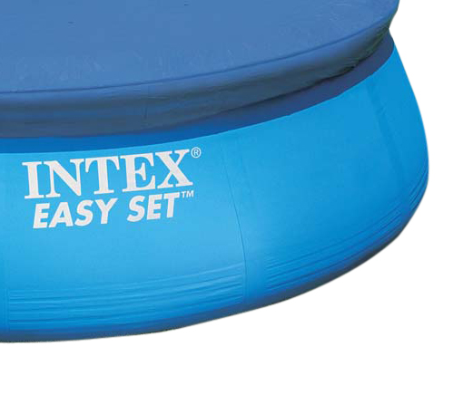 easy set intex pool zwembad