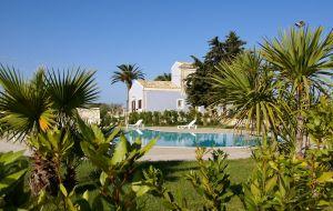 vakantiewoning en vakantiehuizen met zwembad